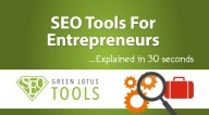 #1 SEO Tools For Small Business Owners & Marketing Gurus!