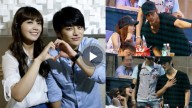 The latest news 24h about the real life of Seo In Guk