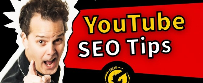 YouTube SEO Tips 2018 – How to Optimize YouTube Videos
